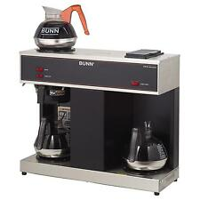 Bunn Commercial Coffee Brewer Tested And Works Good Model No Cwtf-15