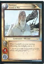Lord Of The Rings CCG Card SoG 8.R15 Gandalf, Leader Of Men