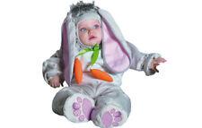 Costume de Lapin Lapins costume pour enfants 0-1 Jahr gr. 92 T1