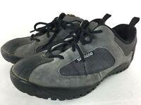 Shimano SH-MT20D Cycling Shoes Gray Black Men's 7.5 US 41 EU