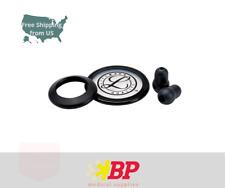 3M 40003 Littmann Stethoscope Spare Parts Kit -  Black