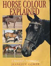 Horse Colour Explained: A Breeder's Perspective-ExLibrary