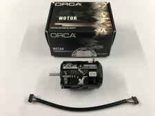 ORCA 17.5T BRUSHLESS MOTOR