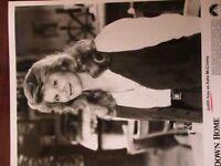 Vintage Glossy Press Photo Judith Ivey as Kate McCrorey