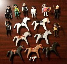Vintage 1974 Geobra Playmobil Figure toys
