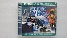 Doctor Who: Abominable Snowmen: Starring Patrick Troughton by AudioGO Limited (C