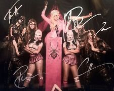 """In This Moment """"Maria Brink"""" Signed Autographed 8x10 Signed Photo Reprint"""