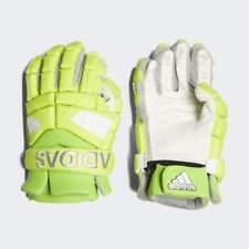 New Adidas Dipped Freak G Lacrosse Gloves Cf5229 Size 13