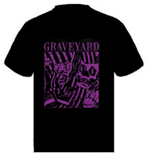 Graveyard - Goliath - NUCLEAR T Shirt  Small NEW
