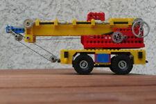 "LEGO référence "" 855 ""  Grue Mobile"
