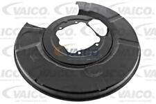 Rear Left Aluminium Brake Disc Cover Plate VAICO Fits BMW E60 E63 E64 6760853