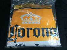 CORONA LIGHT EXTRA BEER BOTTLE 6ft TALL INFLATABLE BLOW UP SIGN NEW