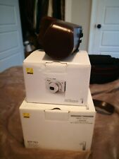 Nikon 1 ONE WP-N3 And J4