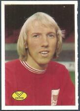 D C THOMSON-SUPER STARS OF '72-NOTTINGHAM FOREST & NORTHERN IRELAND-LIAM O'KANE