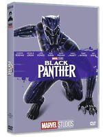 Black Panther - Marvel 10° Anniversario - Dvd - Nuovo Sigillato