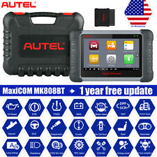 Autel MaxiCom MK808BT OBD2 Automotive Diagnostic Tool Code Reader Scanners MX808