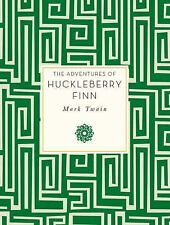 NEW - Adventures of Huckleberry Finn (Knickerbocker Classics)