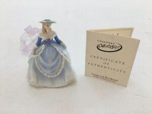 Coalport Miniature Ladies Figurine CW551 Bella by Martin Evans
