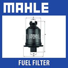 MAHLE Filtro Carburante KL514-si adatta a Toyota RAV 4, SUPRA-Genuine PART