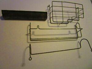 original Hoosier cabinet parts