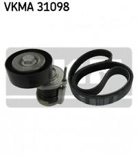 Keilrippenriemensatz für Riementrieb SKF VKMA 31098