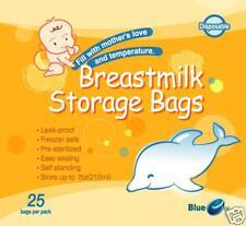 Blue Egg/ Unimom Breastmilk Storage Bags (25pcs/box)