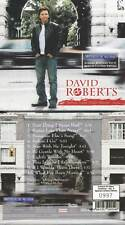 David Roberts - Better Late Than Never,Limited Edition, John Waite,Randy Goodrum