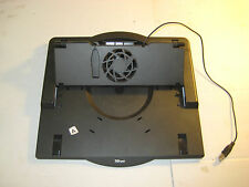 NB-8050P USB  Trust Stand , Notebook Cooling Stand, Laptop Cooling Pads