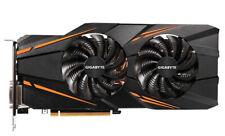 GIGABYTE GTX 1070 WindForce 2X OC Rev. 2.0 8Gb