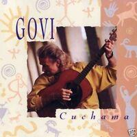 GOVI: Cuchama: CD NEW