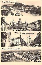 B69895 Graz Schlossberg austria