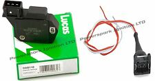 Land Rover Discovery 1 3.5 / 3.9 V8 3 pin Lucas Ignition Module & Converter Lead