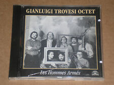 GIANLUIGI TROVESI OCTET - LES HOMMES ARMES - CD