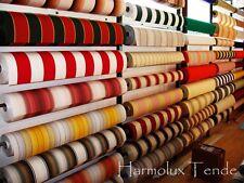 Tessuto Tenda da Sole Tempotest Para 300 colori SU MISURA Cucito o Saldato