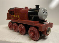 Thomas & Friends Wooden Railway Arthur Engine , 2003