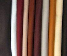 Telas y tejidos surtido para costura y mercería