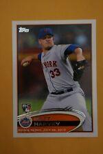 Matt Harvey 2012 Topps Update  RC # US276, Baltimore Orioles
