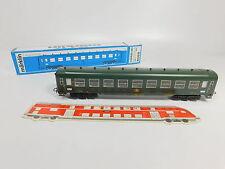 AQ578-0,5# Märklin/Marklin H0/AC 4069 Blech-D-Zug-Liegewagen SNCB, NEUW+OVP