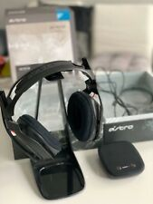 Astro Gaming A50 Wireless Headset & Base Station for Playstation, Xbox or PC.