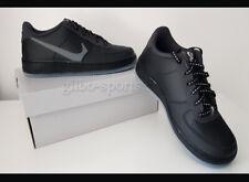 Nike Air Force 1 LV8 3 GS Black Grey Größen 38 38.5 schwarz CD7409001