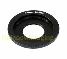 16MM Cine Movie lens to Sony NEX a6000 a5000 a3500 a3000 NEX-5R NEX5T Adapter