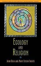 Ecology and Religion by Mary E. Tucker, John A. Grim (Paperback, 2013)