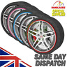 Rimblades Alloy Wheel Edge Ring Rim Protectors Tyres Tire Guard Moulding