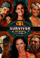 Survivor: One World [New DVD] Manufactured On Demand, Boxed Set, NTSC Format