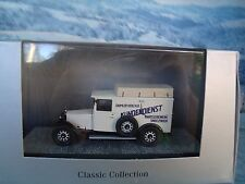 1:43  Classic Colection MERCEDES -Benz L1000
