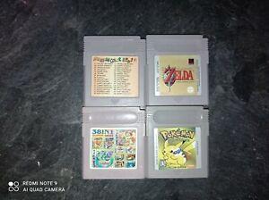 The Legend of Zelda: Link's Awakening (Nintendo Game Boy, 1993)