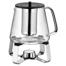 WMF Tee-Set Tea Time 3tlg. 1,2l | Teekanne Stövchen Tee Kanne Neu & OVP