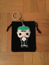 Suicide Squad The Joker (Puddin) Keychain