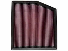 For 2013 BMW 135is Air Filter K&N 86283KP 3.0L 6 Cyl