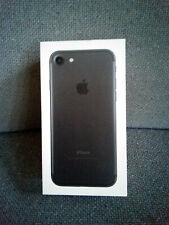 Original Apple iPhone 7 Smart Battery Case Box Only - For Black Case